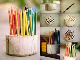 Creative Reuse Recycled Ideas for Home Decoration from Waste Material