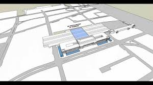 Union Station Floor Plan Union Station Revitalization Update Part I Updated U2013 Steve Munro