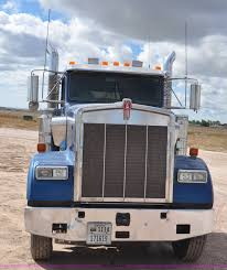 kenworth w900l for sale 2008 kenworth w900 semi truck item f2061 sold october 2