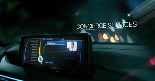 bmw connect bmw connecteddrive features showcased in i8 commercial autoevolution