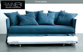 canapé lit pour couchage quotidien canape lit pour couchage quotidien canape couchage permanent canape