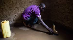 How To Get White Film Off Hardwood Floors Dirt Floor Replacement Project In Rwanda Is Up For Half Million
