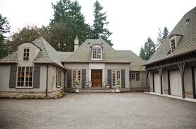French Country Exterior Doors - french roof with mansard roof exterior traditional and panel front