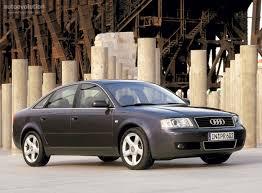 2001 audi a6 review audi a6 specs 2001 2002 2003 2004 autoevolution
