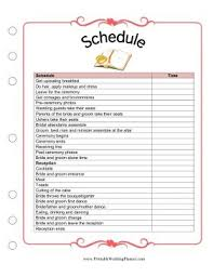 wedding day planner planning wedding ceremony wedding definition ideas