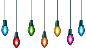 christmas decorations clipart free
