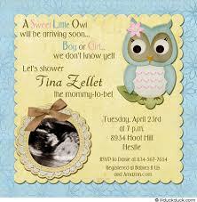 baby shower invitation soft blue yellow
