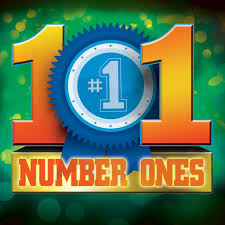 101 number ones by various artists on spotify