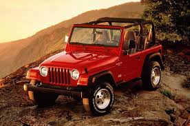 2006 jeep golden eagle jeep wrangler history a closer look at america u0027s favorite off