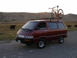 toyota vans 4x4 toyota van find archive expedition portal
