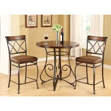 3 Piece Patio Dining Set - madrid 3 piece dining set at home at home