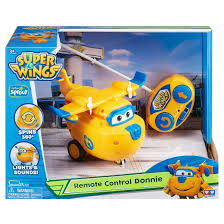 wings remote donnie target