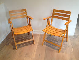 vintage folding garden chair 1960s for sale at pamono