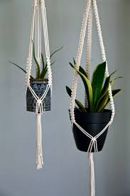 white hanging planter best 25 indoor hanging planters ideas on pinterest plant hanger