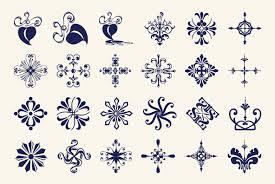 polytype ornaments one desktop font webfont youworkforthem