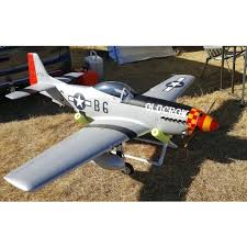 51d mustang toprcmodel 89 ws all composite scale warbird 50 60cc p 51d