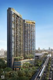 condominium design architect plan associates co ltd mixed