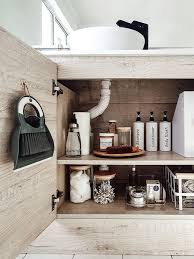 kitchen sink cabinet storage ideas 6 sink storage ideas that will bring peace to your