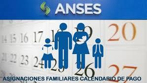 asignacin por hijos com fechas de cobro asignación universal por hijo en noviembre 2016 fm