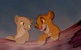 thought nala disney