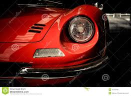 ferrari headlights front end ferrari dino 308 gt4 editorial stock image image 39908169