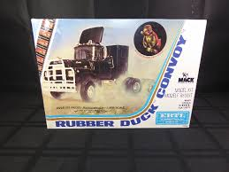 rubber duck convoy model kit all the best duck in 2017