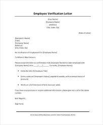income verification letter income verification letter resume name