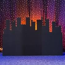 backdrop city city party backgrounds city party backdrops shindigz