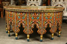 coffee tables moroccan side tables moroccan dining table and