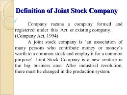 stock photo company meaning and types of joint stock company kullabs com