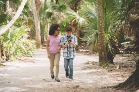 Florida State Parks Camping Map by Florida State Parks Newsletter Florida State Parks