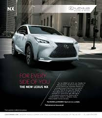 lexus cars manila inquirer red magazine october 2016 scoop