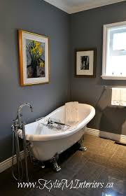 Benjamin Moore Gray Bathroom - pictures of painted bathrooms moncler factory outlets com
