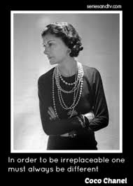 Coco Chanel Meme - another classic and amazing quote by coco chanel memes and quotes