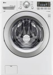washer and dryer set black friday deals lg 4 5 cu ft 9 cycle front loading washer white wm3270cw best buy
