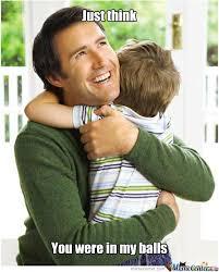 Son Memes - father son moment by auren meme center