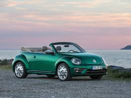 volkswagen green volkswagen beetle 2017 picture 5 of 55