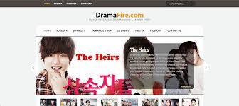 dramafire twitter where to watch korean dramas movies smile it s a beautiful dae