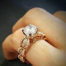 Design Your Own Wedding Ring by Design Your Own Engagement Ring At Diamond Mansion