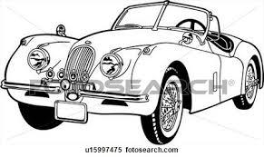 car clipart automobile cliparts