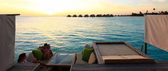 six senses laamu water bungalow resorts
