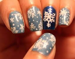 9 easy winter nail art designs 2017 styles at life