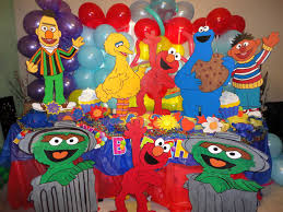 sesame street halloween background 3 feet sesame street birthday party and 50 similar items