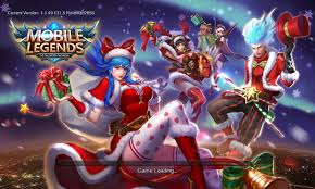 Mobile Legends Free To Play Moba Mobile Legends Review Vhid