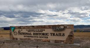 Interior Signs Trail File Oregon National Historic Trail In Wyoming 15800952640 Jpg