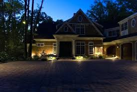 Malibu Led Landscape Lighting Kits Led Landscape Kits Low Voltage Led Outdoor Lighting Kits Image Of