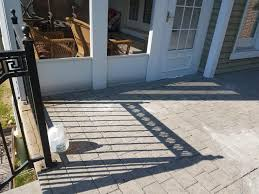 Leveling Uneven Concrete Patio by Worcester Ma Foundation Repair Concrete Leveling U0026 Lifting