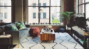 The Living Room Furniture The Living Room Heyclaire Youtube