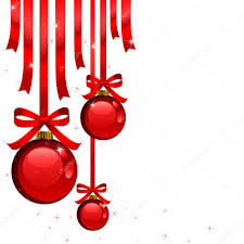 red christmas decorations u2014 stock vector greeek 1086912