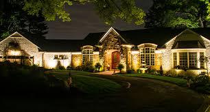 Landscape Lighting Louisville Beacon Landscape Lighting